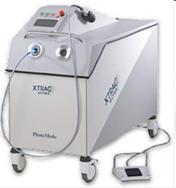 Эксимерный лазер X-Track - самое дорогое и опасное во всей дерматологии