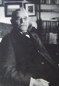 Доктор Эрнст Вестерлунд - настоящий психосоматик 19 века
