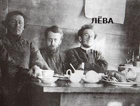Третий сын Толстого изводит себя работой на голоде 1992 года