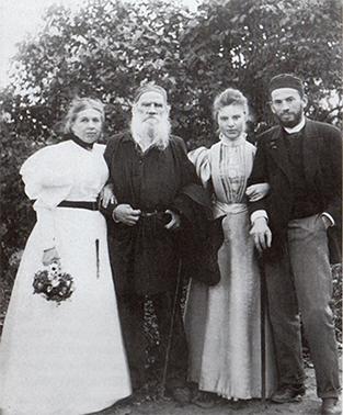 Лёва женился на дочери своего врача-спасителя - Доре Вестерлунд