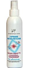 Уникальный лосьон с наночастицами металлов железа, цинки и меди - для защиты кожи в УФ-лечении псориаза, витилиго, экземы