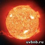 Солнце лечит витилиго