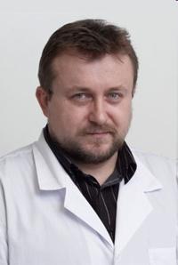 Олег Викторович Терлецкий