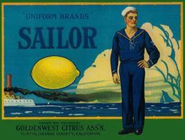 Лимон - спасение от цинги