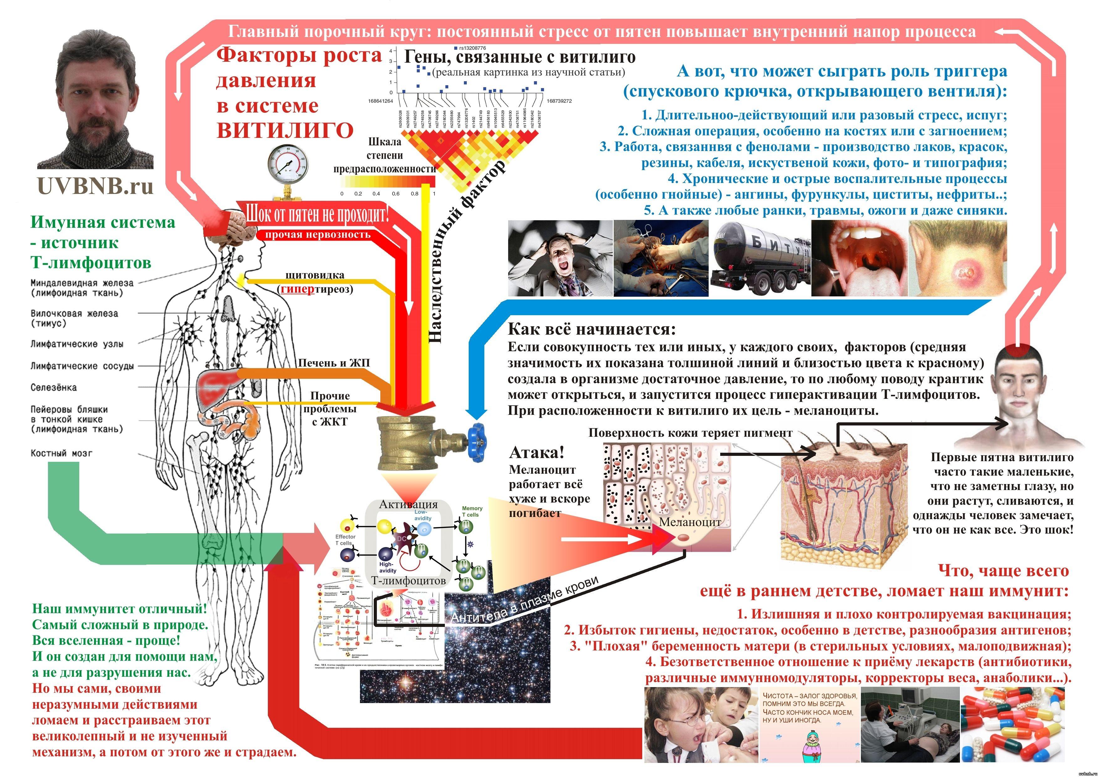Клиника Сиена-Мед предлагает услуги лечения псориаза в Воронеже по НИЗКИМ