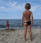 Дети выздоравливают у моря