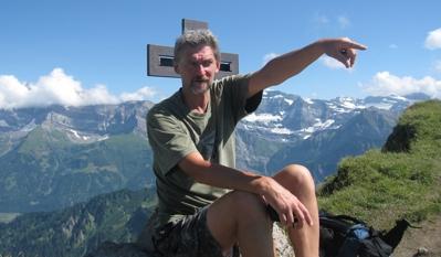Альпы-2013